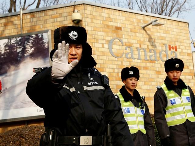 Davos: Vereint gegen Chinas Willkür
