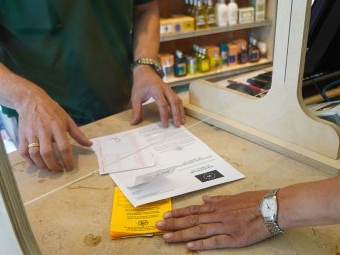 Apotheken: Impfzertifikate schrittweise wieder erhältlich