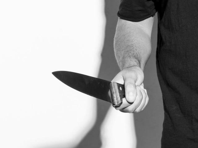 Messerattacke im Gastgarten: Mann ging auf Ex-Schwiegervater los