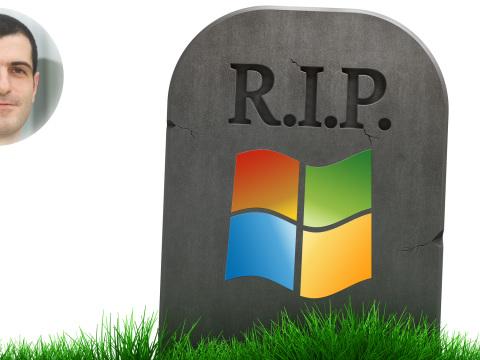 Die Zeit läuft ab: Warum Sie Windows 7 bald verlassen sollten (Kommentar)