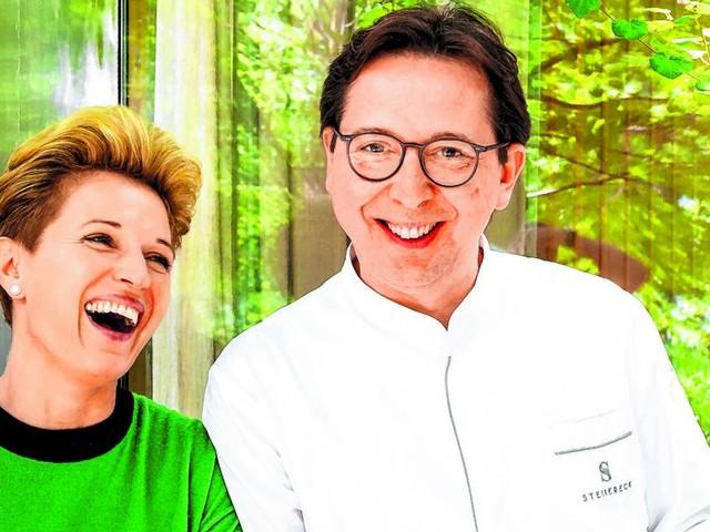 """Reitbauer zur Gastro-Krise: """"Ich kann nicht zwei auf einen Sessel setzen"""""""