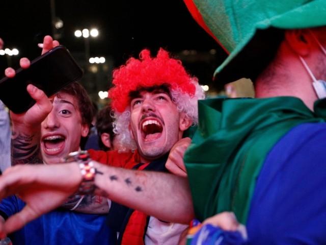 Italien bei der EM: So geht Euphorie