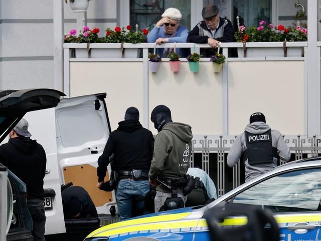 Neue Details: Täter tötete erst Ehefrau und Mann in Dänischenhagen, dann Bekannten in Kiel