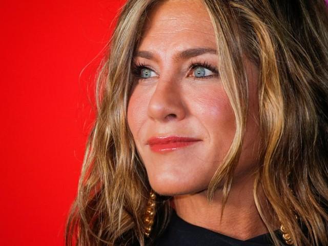 """Jennifer Aniston schwärmt von """"wundervollem"""" Brad Pitt"""