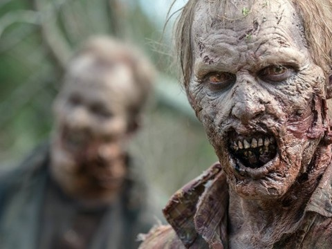 """""""The Walking Dead"""" Staffel 9: Gleich drei Charakteren droht der Serien-Tod"""