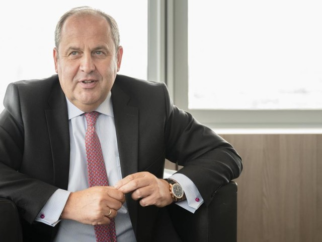 Causa Casinos: Verdacht der Untreue bei Josef Pröll aufrecht