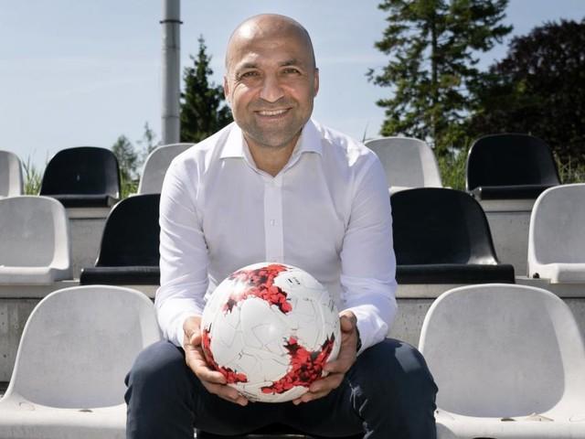 "Muhammet Akagündüz: ""Beim Fußball dreh' ich heute den Ton ab"""