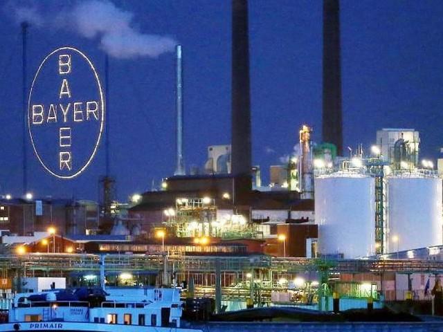 Nach Monsanto-Übernahme - Bericht: Bayer streicht 4000 Stellen in Deutschland