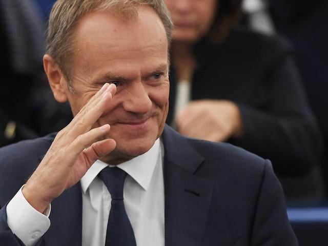 Donald Tusk übernimmt Führung von Polens größter Oppositionspartei