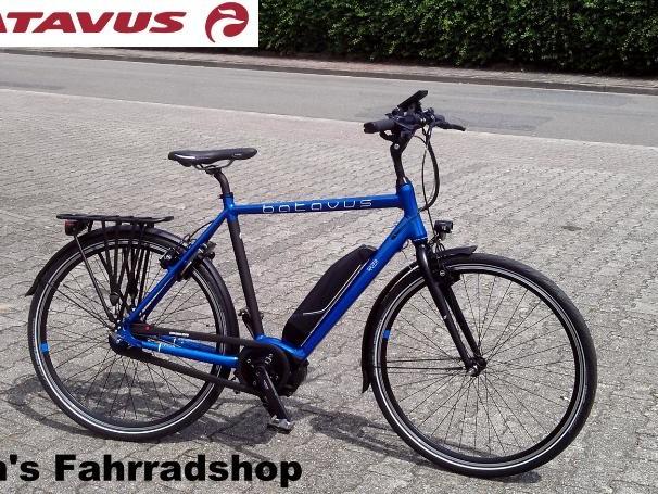 "BATAVUS ""Razer"" E-Bike, Elektro-Fahrrad, AKTION in Haselünne"