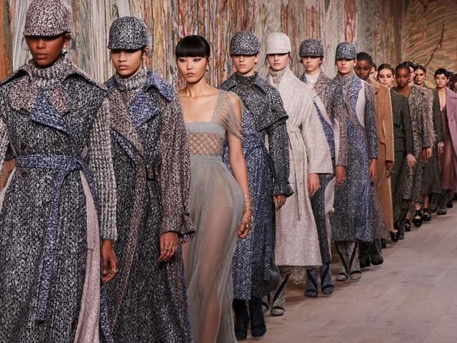 Haute Couture in Paris: Endlich wieder Fashion Week