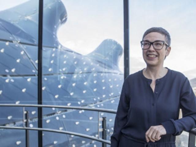 Kunsthaus Graz: Direktorin Steiner wechselt an Stiftung Bauhaus Dessau
