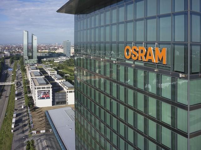 Osram-Übernahme geglückt: Jetzt muss AMS liefern