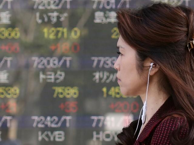 Nikkei, Topix & Co: Wartestellung im Handelsstreit machen asiatischen Börsen zu schaffen
