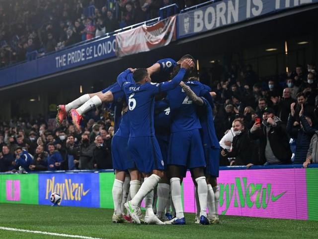 Premier League: Chelsea besiegt Leicester und ist neuer Dritter