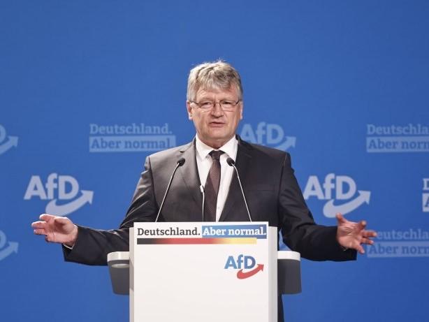 AfD-Chef: Bericht: Staatsanwaltschaft will Meuthens Immunität aufheben