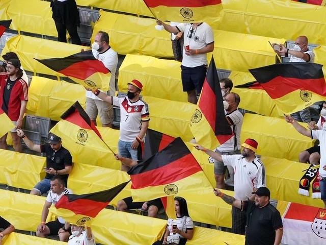 Für Anreise deutscher Fans nach Wembley ist es schon zu spät