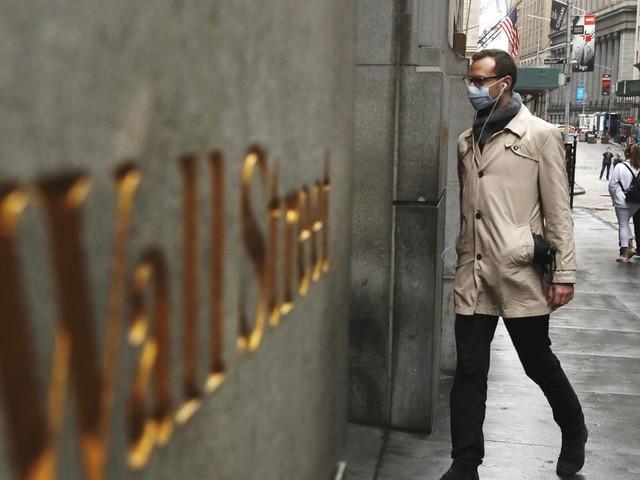Top-Gehälter: Banker an der Wall Street mit höheren Gehältern als in Deutschland