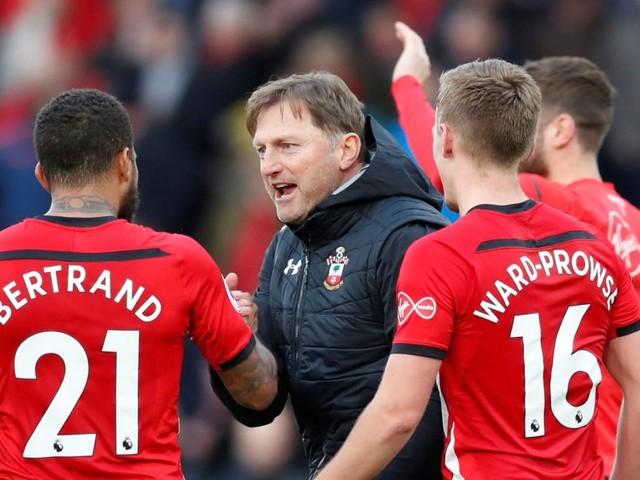 Hasenhüttl-Klub Southampton überrascht Tottenham