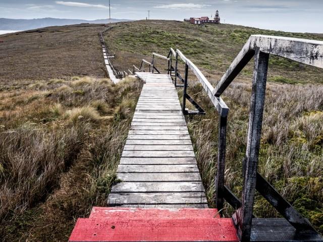 Chile: Der einsamste Ort der Welt