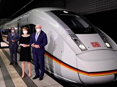 Bahn setzt ab Sonntag XXL-ICE ein und baut Angebot aus