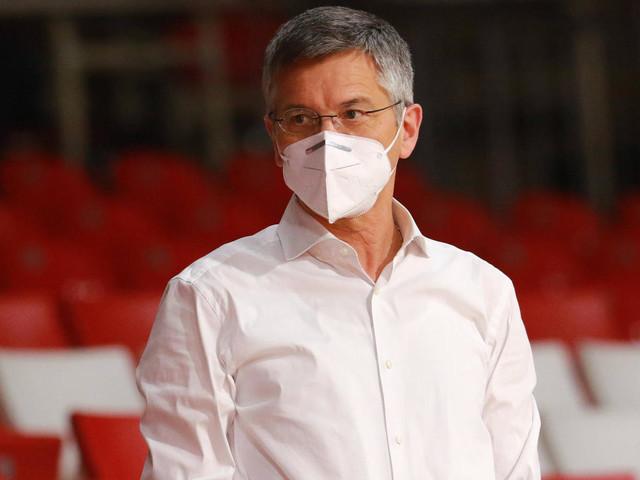 FC Bayern: Präsident Hainer spricht über Ablöse für Julian Nagelsmann