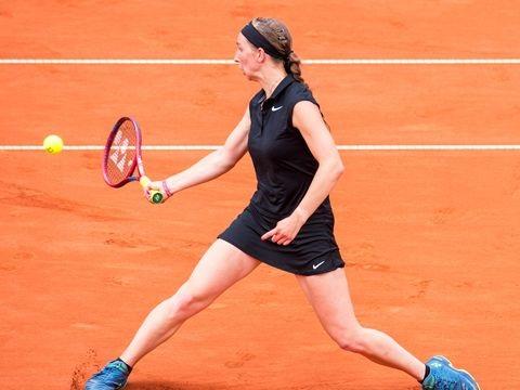 Tennis in Gdynia: Korpatsch verpasst erstes Finale bei einem WTA-Turnier