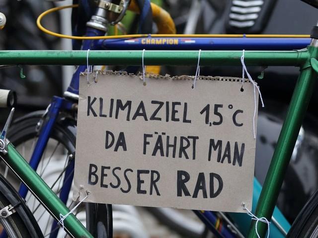 Urteil aus Karlsruhe: Ein Meilenstein für die Klimabewegung