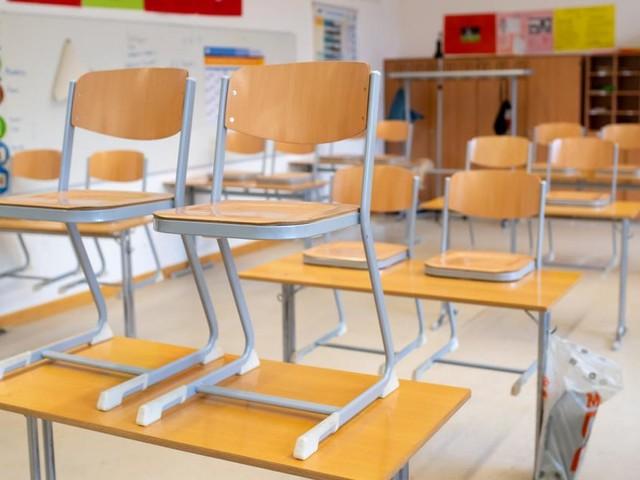Die kindliche Psyche leidet massiv unter den Schulschließungen