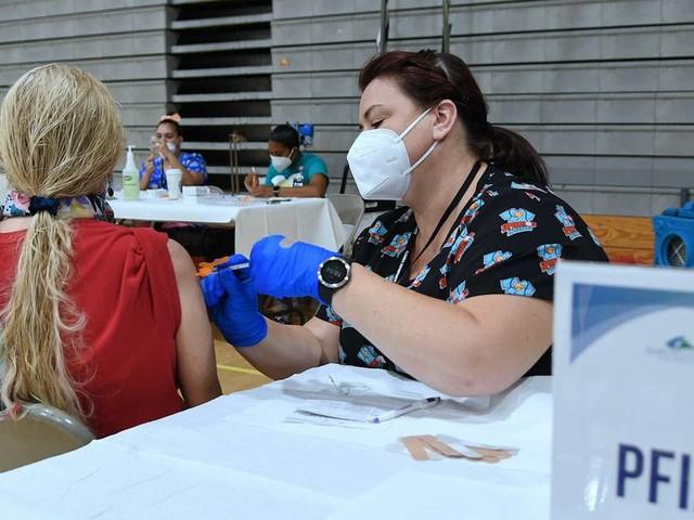 US-Empfehlung zu Boosterimpfung laut Fauci nicht endgültig