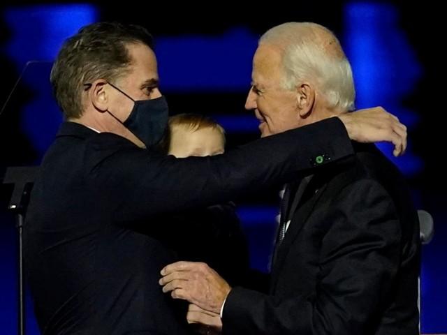 Teure Kunst von Präsidentensohn Hunter Biden – Kritiker sehen Korruptionsrisiko