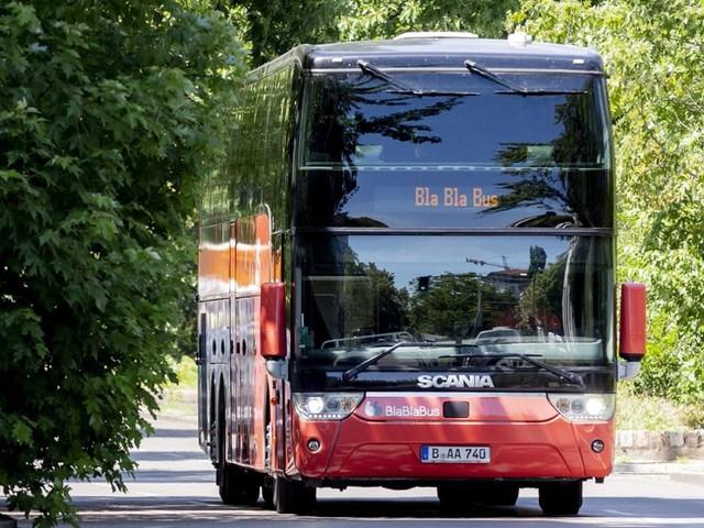 Konkurrenz für Flixbus: Blablabus steuert auch Stuttgart an