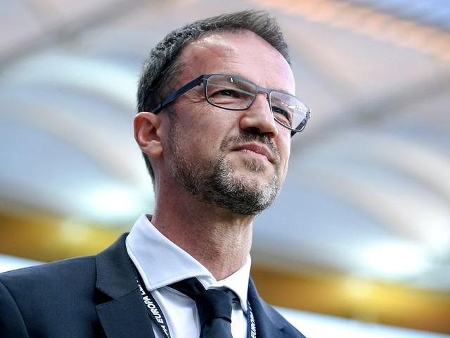 Fredi Bobic wird der neue starke Mann bei Hertha BSC