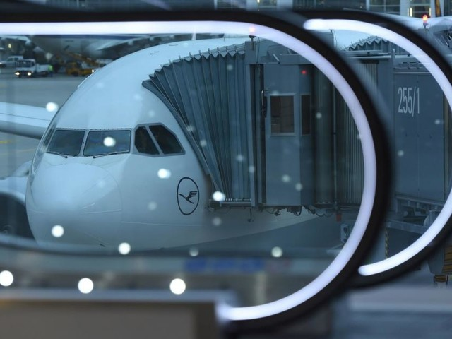 Wie der Flughafen München näher an Salzburg rückt