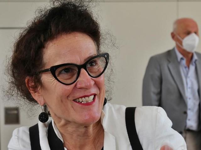 Kulturhauptstadt 2024: Einstimmiges Votum für Elisabeth Schweeger