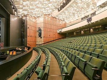 Gratis ins Mainfranken Theater: Semesterticket startet