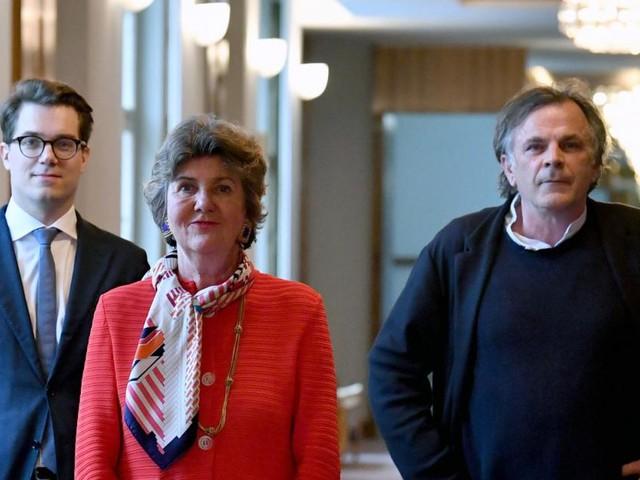 Kartenverkauf macht Präsidentin Helga Rabl-Stadler zuversichtlich