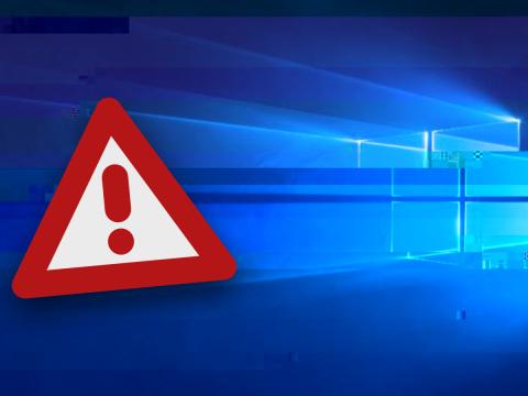 Windows 10 Update macht alles kaputt: Juni-Patchday demoliert Login, Drucker und Outlook