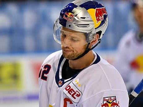 Eishockey: 1:5! Red Bull München kassiert erste Pleite