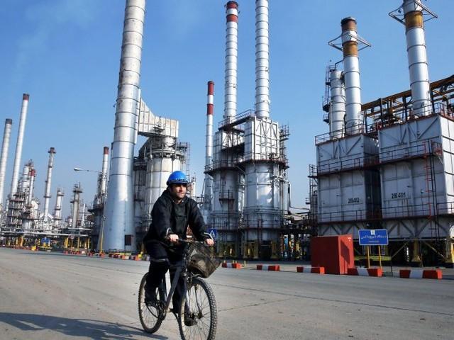 Verschärfte Iran-Sanktionen: China protestiert gegen Trumps Ölpolitik