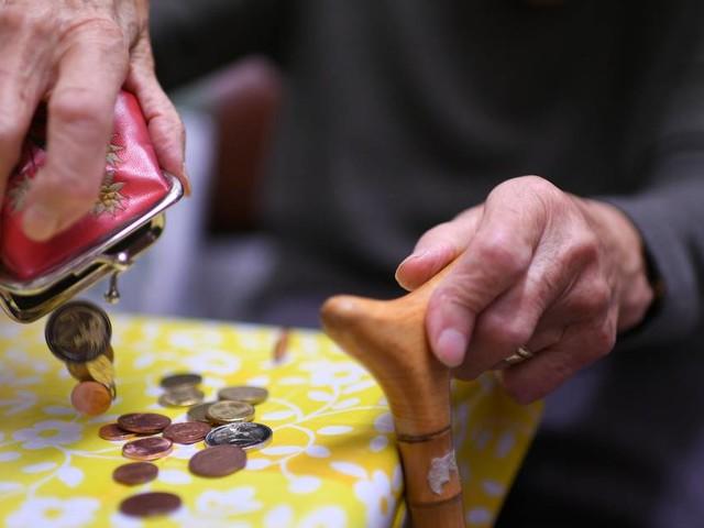 Trotz Beitragsanstieg: Forscher warnen vor sinkendem Rentenniveau