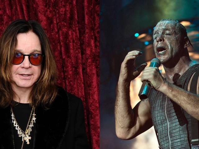"""TV-Tipp: The """"Summer of Voices"""": Rammstein und Ozzy Osbourne"""