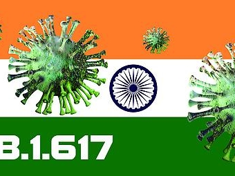 WHO: Indische Coronavariante in mehr als 40 Ländern erfasst