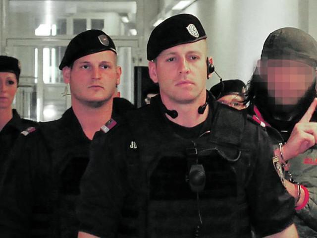 """Anschlagspläne auf Stephansdom: """"Habe den Stempel, ein Terrorist zu sein"""""""