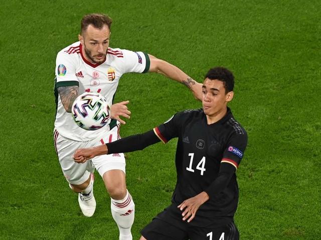 FCB-Bubi rettet Deutschland: Winkt ihm ausgerechnet gegen seine zweite Heimat nun die Startelf?
