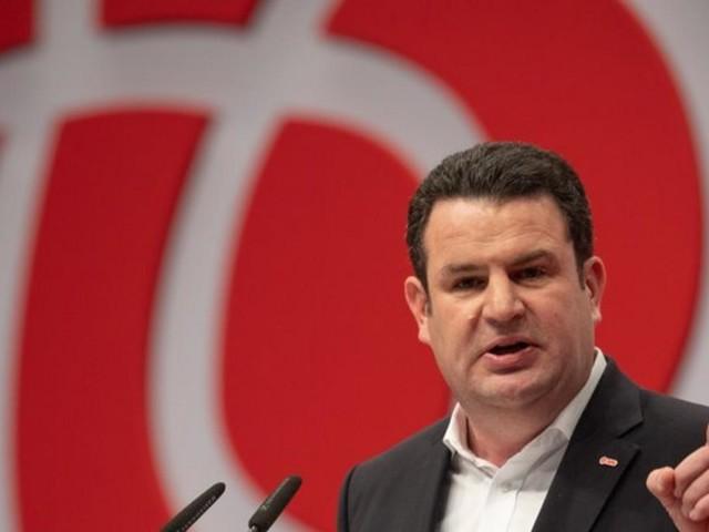 SPD wählt Hubertus Heil zum Vize