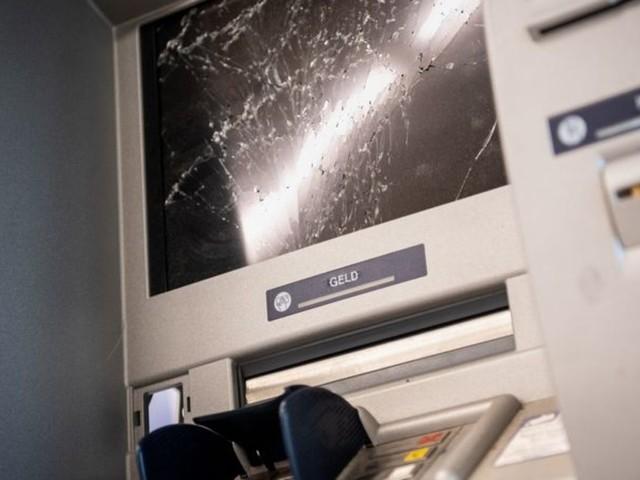 Prozess gegen mutmaßliche Geldautomaten-Sprenger gestartet