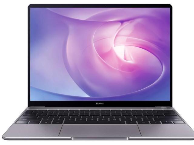 Huawei unterbietet Apples MacBook mit einem Doppelgänger