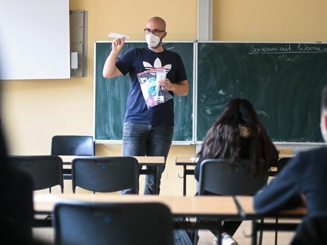 FPÖ bringt Verfassungsbeschwerde gegen Covid-19-Schulverordnung ein