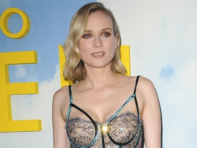 Diane Kruger verrät Baby-Geschlecht